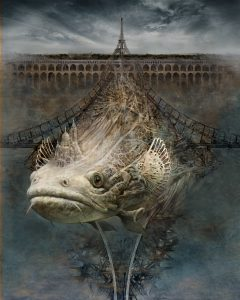 Paris Big Fish