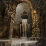 Grotte à la Licorne