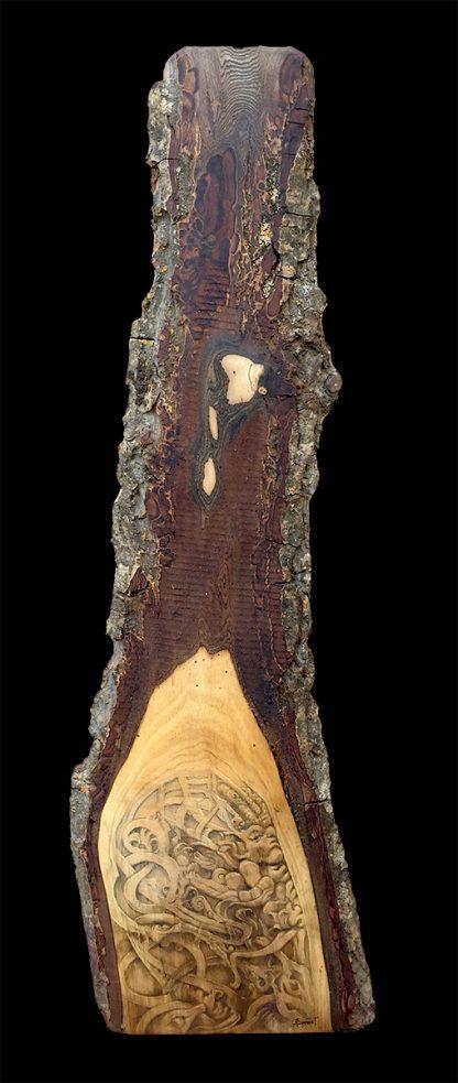 Esprits du bois