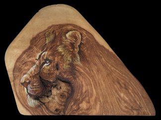 Esprit du lion