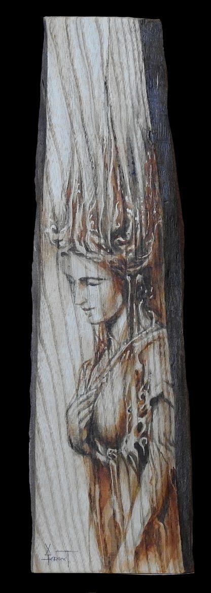 Madonne des bois